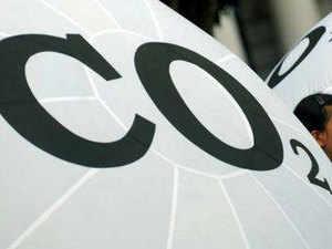 Carbon dioxide reduction needs catalysts to help break the molecule's stable bonds.
