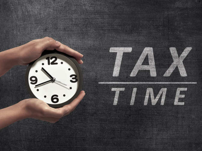 itr filing deadline  here u0026 39 s what will happen if you miss today u0026 39 s income tax return filing deadline