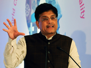 Goyal said 41 hydropower plants of above 25 mw capacity, aggregating to 11792.5 mw are under construction in the country.