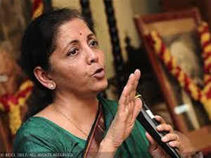 Nirmala Sitharaman said in a written reply that the government has not taken any decision to review the MFN status accorded to Pakistan, so far.