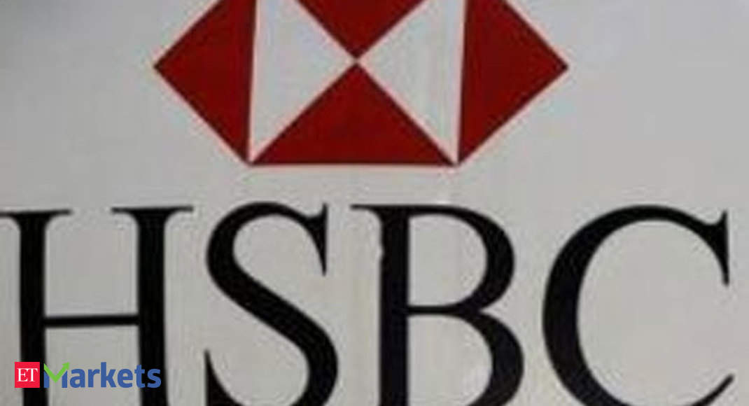 investment banking: HSBC India profit up 14% in six months ended