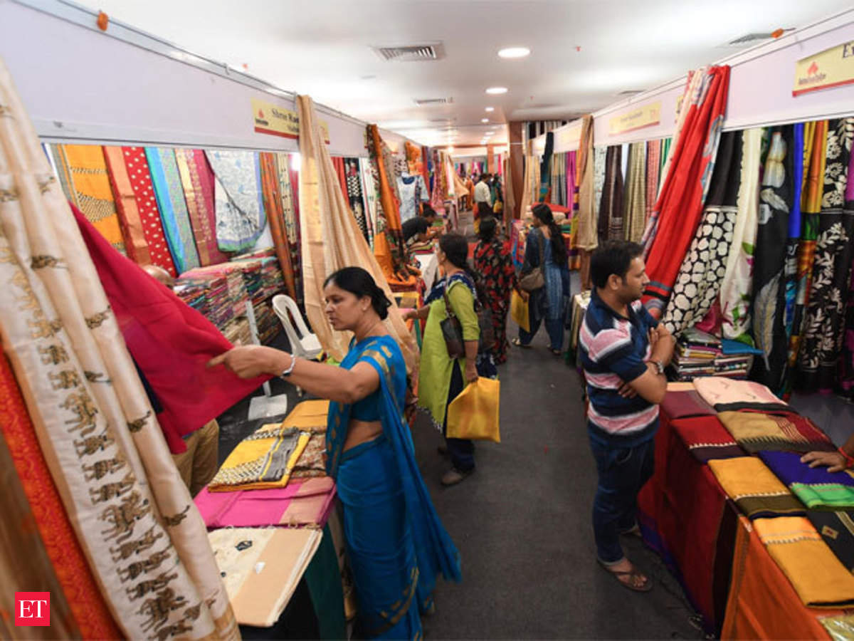 GST Rates: Embroidered and designer sarees to attract 5% GST