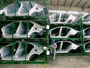 Small manufacturers in Hosur's automotive cluster have begun sending missives to original equipment manufacturers and suppliers about working capital shortage.