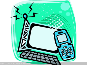 The report adds that mobile broadband subscriptions have grown more than 20 per cent annually in the last five years.