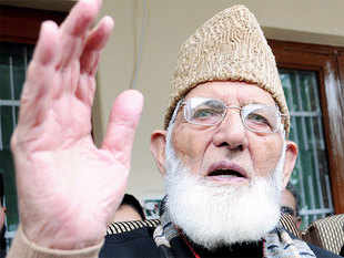 Behal is the chairman of Jammu and Kashmir Social Peace Forum (JKSPF) -- a constituent of Tehreek-e-Hurriayat which is headed by Geelani.