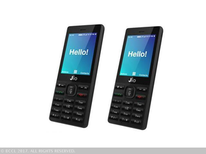 While some JioPhones will have chipset from Qualcomm, others will come with Spreadtrum chipsets.
