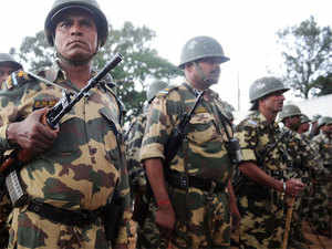 Heart attacks, depression kill more CRPF jawans than Naxal operations: Government