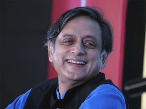 Tharoor will be the first chief of the All India Professionals' Congress