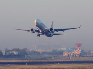 A black box stores data including speed, altitude and other parameters of the flight of an aircraft. (Representative Image)