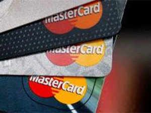 Mastercard ipo market cap