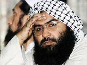 No decision yet on UN ban on Masood Azhar, says China
