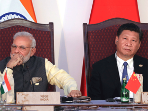 "The Times said the India-Japan vision indicates an overlap between the AAGC and the Belt and Road project ""and invites controversy over the actual intentions behind the growth corridor."