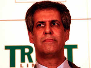 Noel Tata is a director at the AC maker for over 14 years and is also the chairman of Tata Investment Corporation Ltd and Trent Limited, and managing director at Tata International Ltd.