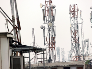 """""""The winning bidder for Vodafone's tower assets will get access to the 9,000 towers of Idea Cellular and the first right of refusal,"""" another person involved in the deal said."""