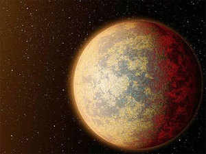 To study the gas giant's stratosphere, scientists used spectroscopy to analyse how the planet's brightness changed at different wavelengths of light.  [Representative image]