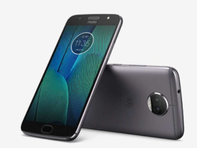 Moto G5S Plus sports a 5.5-inch display, and is powered by Qualcomm Snapdragon 625 processor.