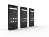  Blackberry is back with a new head-turner