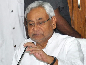 In the first five days in office, Nitish called two cabinet meetings, almost a dozen review meetings and made a number of decisions.