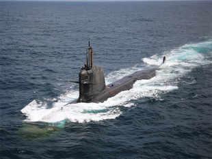 Race to revamp India submarine force amid rising China threat