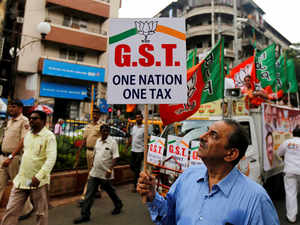 GSTN off to flying start, big test ahead