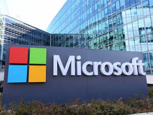 The latest tie up with Microsoft is the result of an initial pilot to understand the health screening programme conducted under the National Health Mission.