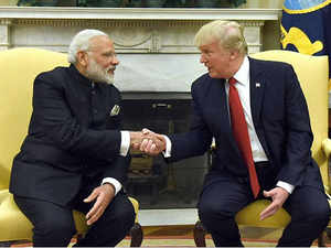 During Prime Minister Modi's visit to United States in June, President Trump reaffirmed the support of the United States for India's permanent membership.