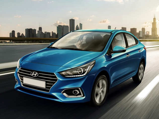 5th Gen Verna To Fuel Competition In The Sedan Market