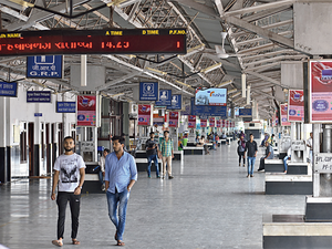The Habibganj station is slated to don a new look by end-2018.