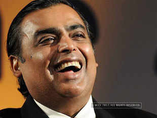 RIL will be known in the coming decade as an enterprise with lakhs of partners, supporting the small and young entrepreneurs and an enabler of a large ecosystem of entrepreneurs in India, said Ambani.