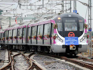 The two new corridors of Delhi Metro's phase 3 would help in connecting the dots and make journey time shorter for commuters.