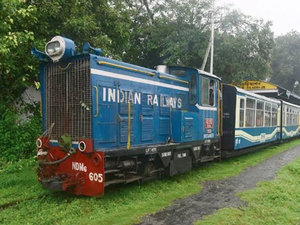 Indian Railways and UNESCO are currently working on preparing a Comprehensive Conservation Management Plan (CCMP) for the DHR.