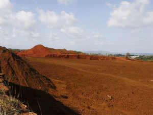 Bauxite is an important ore of aluminium, a metal widely used by automobile industry, for making aircraft, among others.