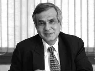 Dr Rajiv Kumar will be the new vice chairman of Niti Aayog