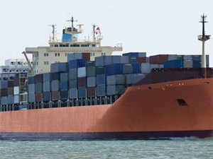 Volume of sea-borne cargo is essentially in the nature of derived demand and mainly shaped by levels and changes in both global and domestic activity.