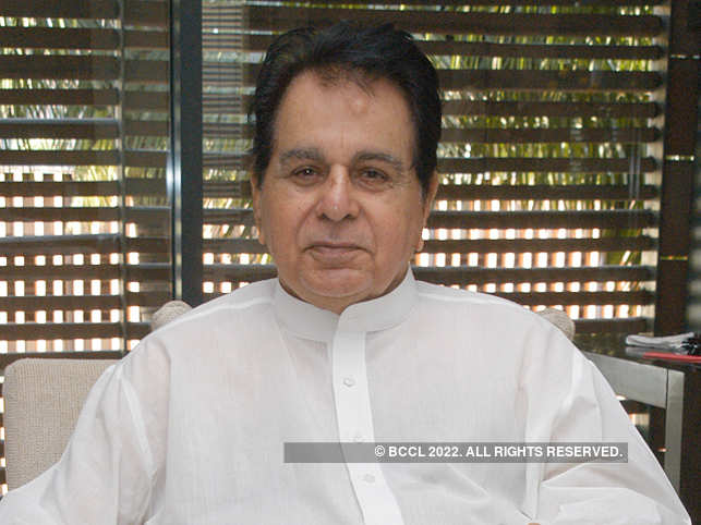 Dilip Kumar is not on ventilator, but due to his old age, he has been kept under observation.