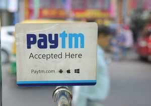In reality, Paytm is not a domestic initiative because more than a majority portion is being owned by Alibaba and other Chinese firms, Mahajan said.