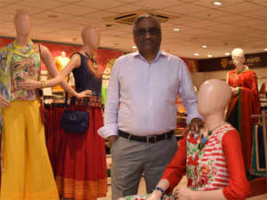Biyani is more confident about his brick-and-mortar play than his online business. He has said he wouldn't invest or operate in the e-commerce space for at least two years.