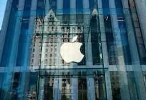 """TRAI raps Apple for """"data colonisation"""""""