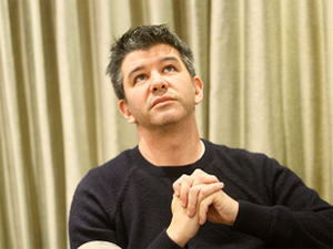 It was reported last week that Kalanick had told some that he intends to return to the CEO role, just like Steve Jobs did at Apple back in the 1990s.