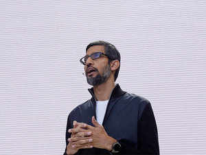 Many of Pichai's peers have been mired in controversy in the past year.