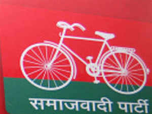 Three of the SP MLCs, who had resigned, have already joined the BJP and he is also expected to follow suit.