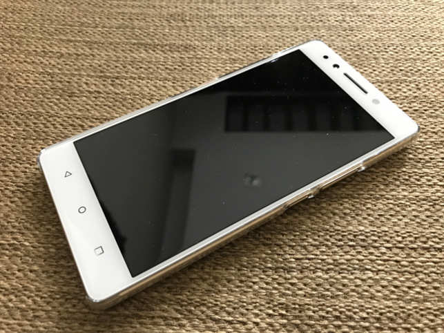 Lenovo: Lenovo K8 Note first impressions: A spectacular offering for