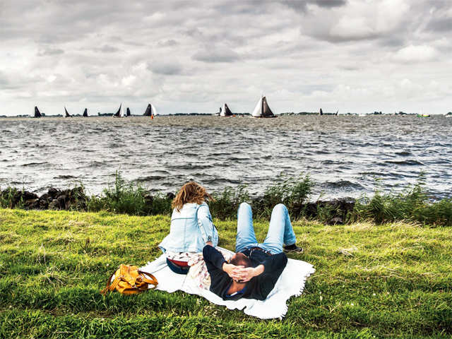 Planning a trip? Here's why the Netherlands should definitely be on your map