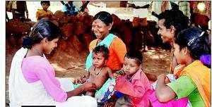 Inside Maoist heartland of Dantewada