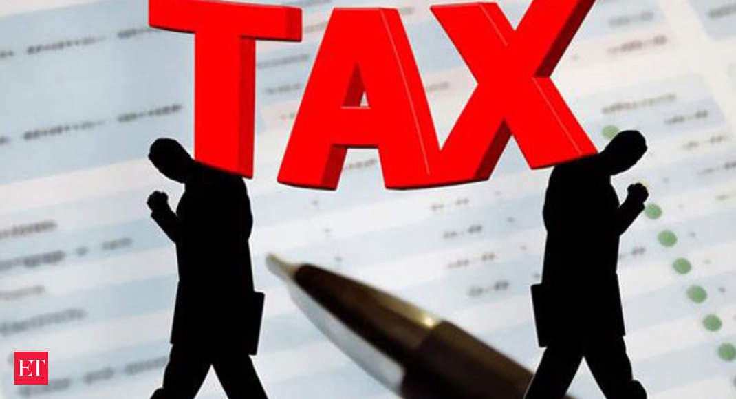 CBDT: Direct tax collection up 19% in Apr-July at Rs 1.90 ...