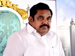 Listing out the welfare measures taken up by late Jayalalithaa as chief minister, Palaniswami said his government was working with the sole aim of the state's welfare.