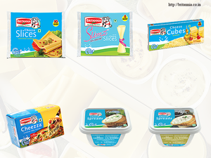 This will be the Good Day cookies maker's third attempt at a joint venture in the dairy segment, which has been dragging its overall growth.