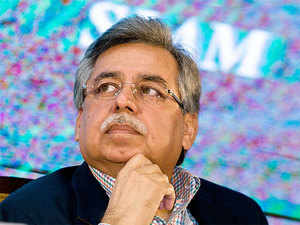 """""""The journey of Hero in these past six years reflects the story of the technology-driven new India, its youth and their global aspirations,"""" Pawan Munjal told ET."""