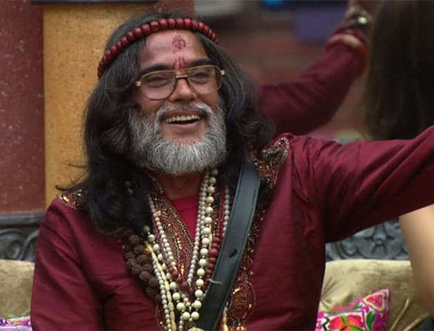Former 'Bigg Boss' contestant Swami Om arrested on theft charges