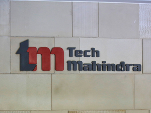 """Responding to the development, Tech Mahindra said, """"We don't comment on matters which are sub-judice."""""""